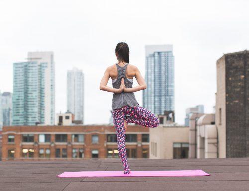 Yoga & Mindfulness Practice