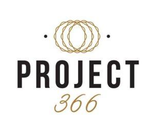 Project 366 Logo