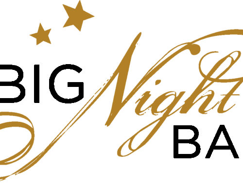 Big Night Ball