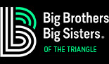 Big Brothers Big Sisters of the Triangle Logo