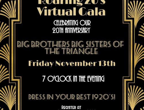 Virtual Big Night Ball
